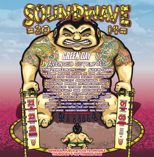 soundwave2014firstannouncement