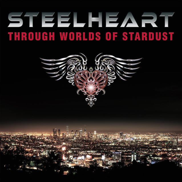 Steelheart To Release Through Worlds Of Stardust Album