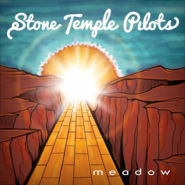 STONE TEMPLE PILOTS Release Official Lyric Video For New Single, 'Meadow'