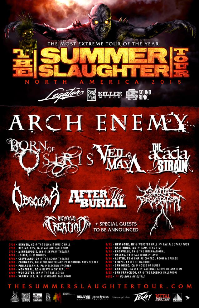 summerslaughter2015poster