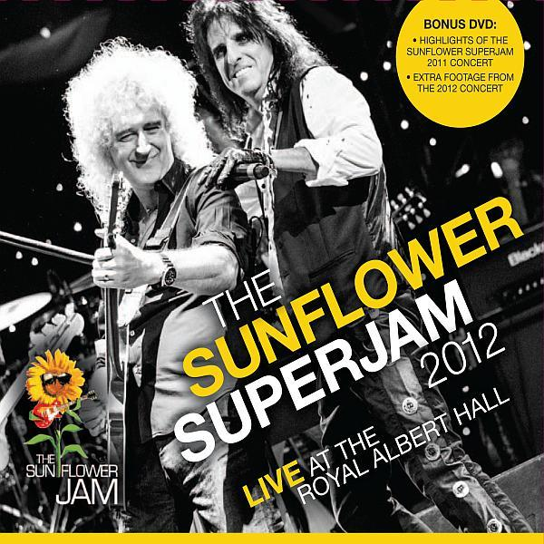 sunflowerjam2012dvd