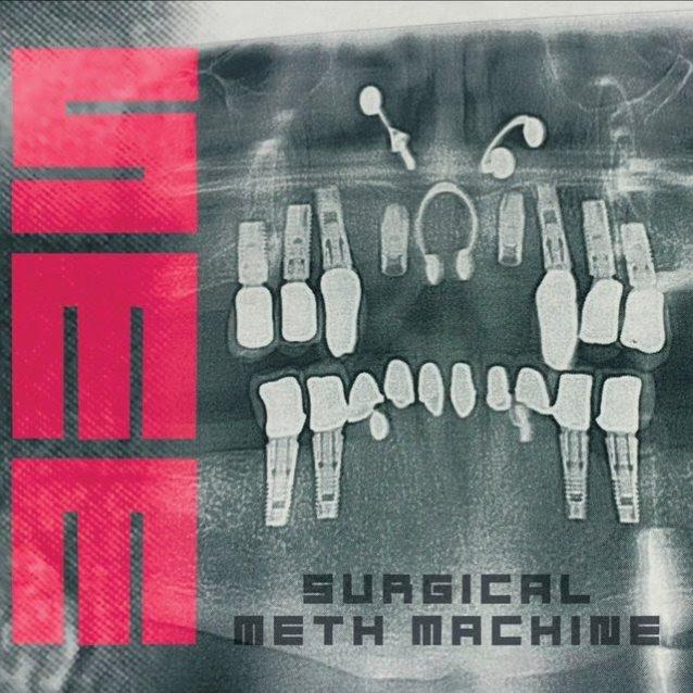 surgicalmethmachinecd