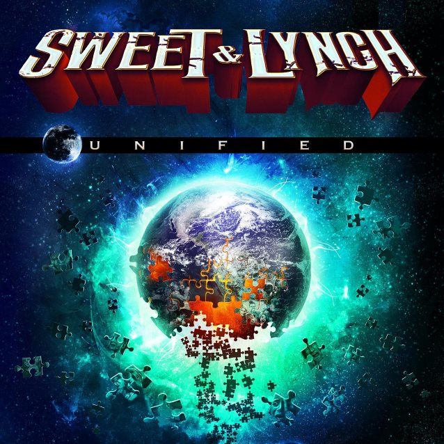 MICHAEL SWEET On New SWEET & LYNCH Album 'Unified': 'I Think It's Going To Be A Winner'