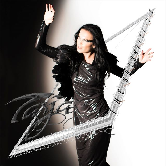 The Brightest Void – Tarja