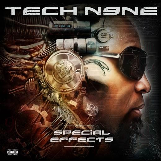 techninespecialcd