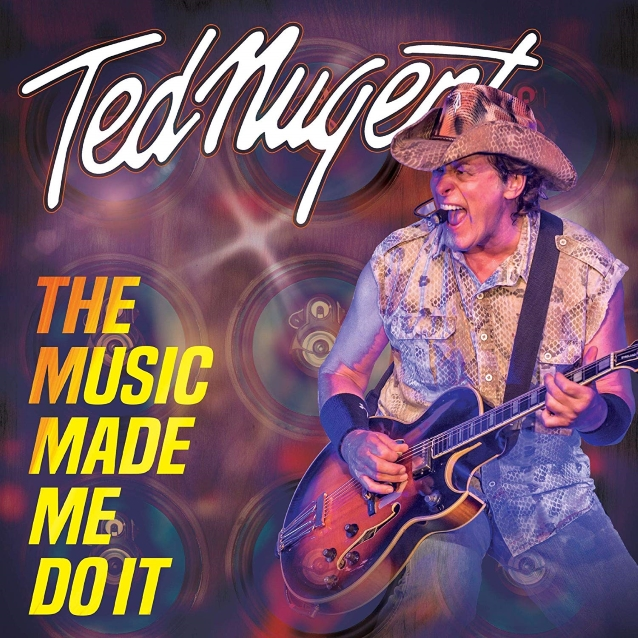 ted nugent stranglehold download mp3