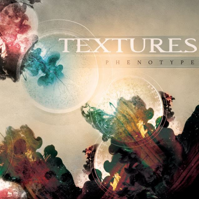 texturesphenotype