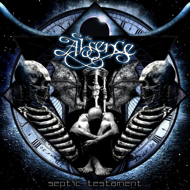 theabsencesepticcover