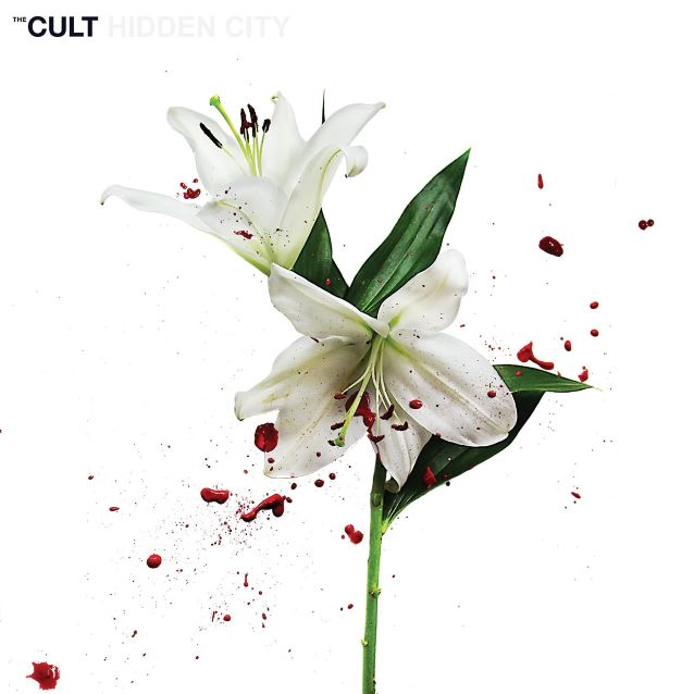 The Cult - Hidden City