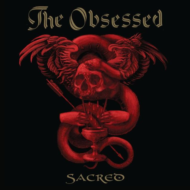 Image result for The Obsessed: Sacred