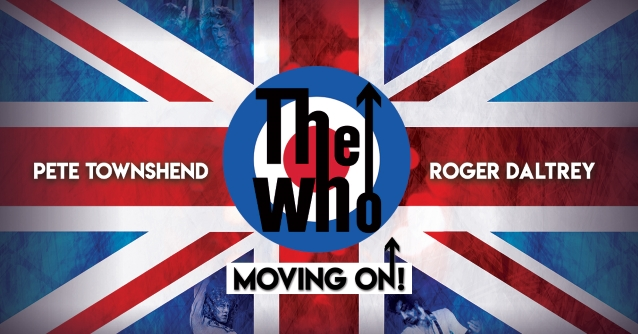 Toyota Hollywood Fl >> The Who Announces 2019 North American 'Moving On!' Tour ...