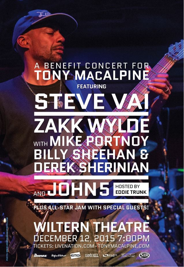 tonymacalpinebenefit