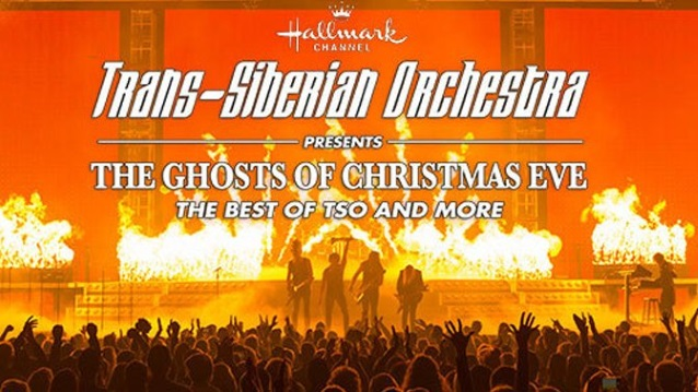 Video: TRANS-SIBERIAN ORCHESTRA Kicks Off First Tour Since Death Of Creator PAUL O'NEILL
