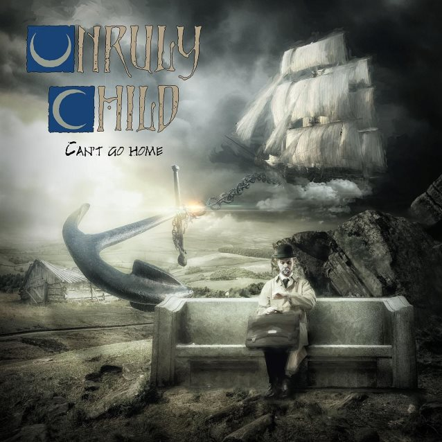 Image result for album art Unruly Child: Can't Go Home