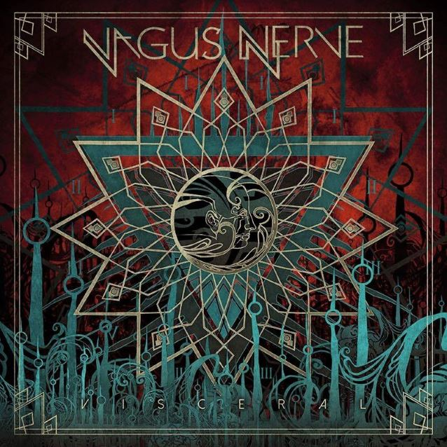 VAGUS NERVE Feat. Ex-GOD FORBID Guitarist DOC COYLE: Entire Debut EP Available For Streaming