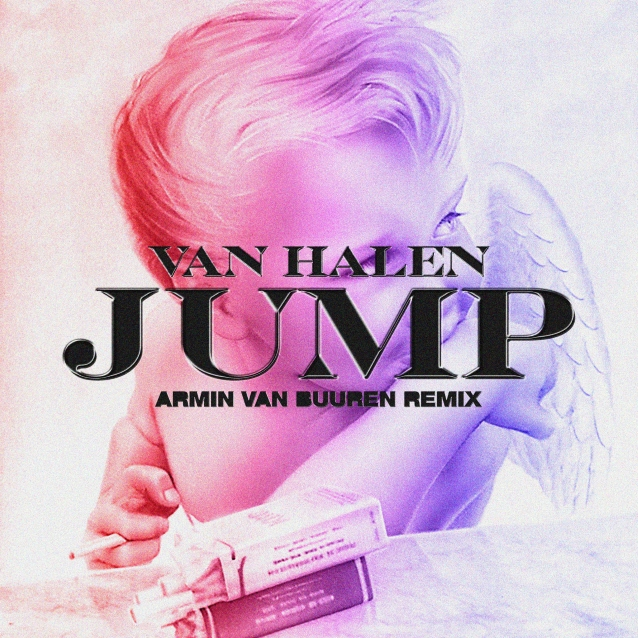 VAN HALEN's DAVID LEE ROTH And ARMIN VAN BUUREN Team Up On 'Jump' Remix: Single Out Now