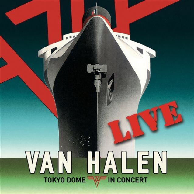7d7734807d2 Van Halen To Release Remastered  Van Halen  And  1984  Albums In ...