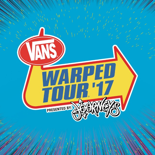 WARPED TOUR To Come To An End After 2018 Run