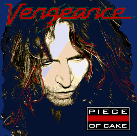 Vengence - Peace of Cake