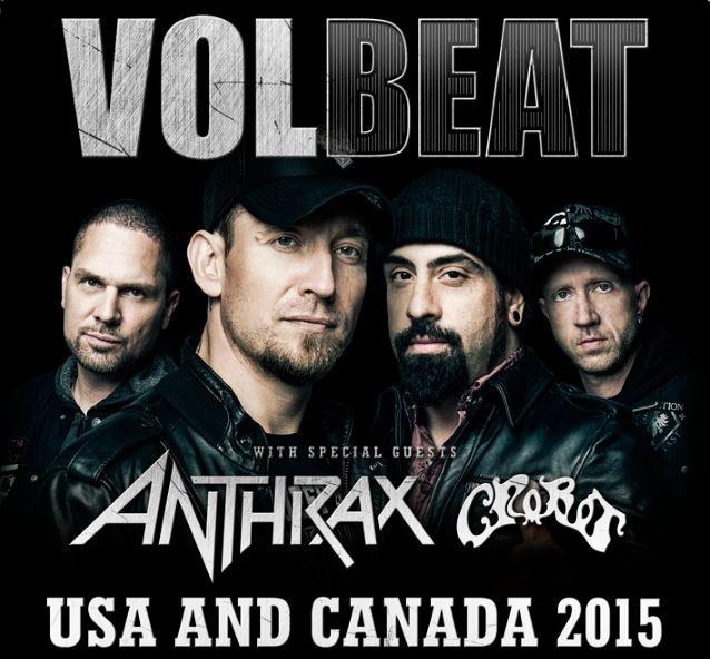 volbearanthraxtour