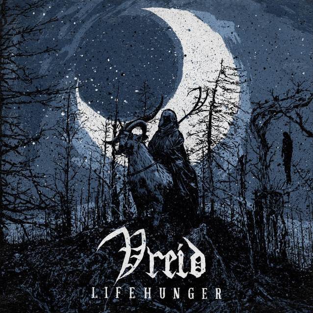 VREID To Release 'Lifehunger' Album In September; Listen To Title Track