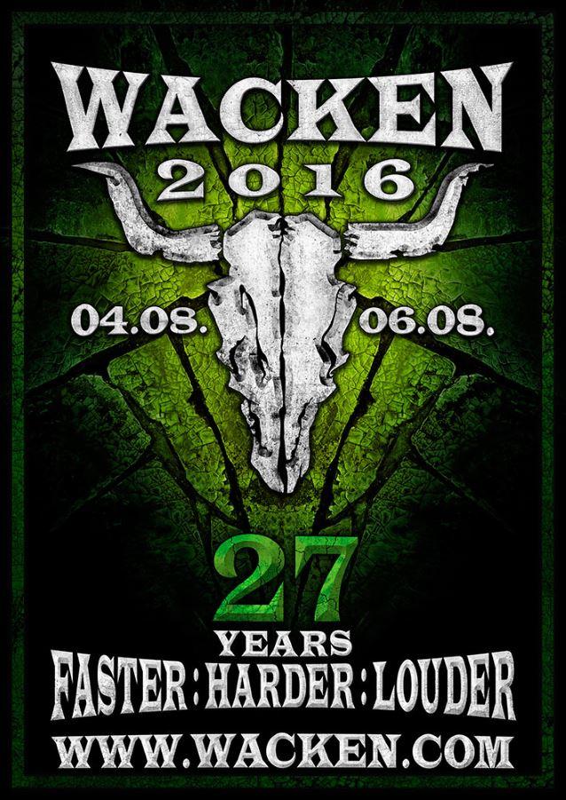 Germany's Wacken Open Air Festival Bans Backpacks In Wake ...