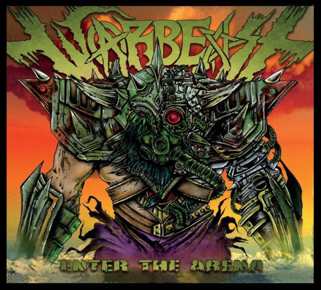 WARBEAST Releases 'Hitchhiker' 18-Minute Horror Movie
