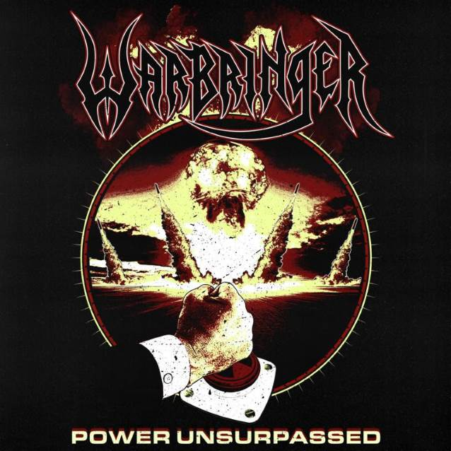 Warbringer Lyric Video For New Single Power Unsurpassed