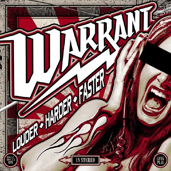 New Song Premiere: WARRANT's 'Only Broken Heart'