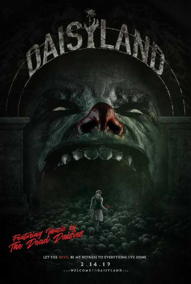 THE DEAD DAISIES Music To Be Featured In Horror Tv Series 'Welcome To Daisyland'