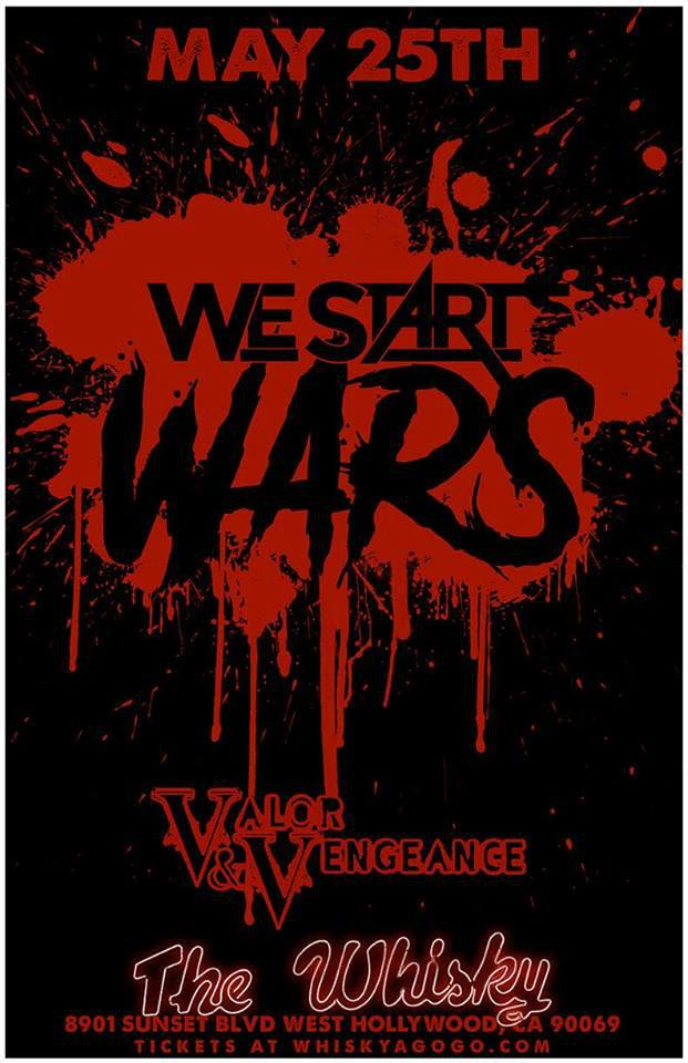 westartwarswhiskymay2017poster