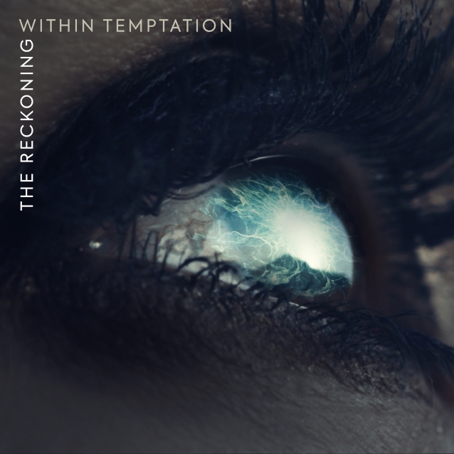 WITHIN TEMPTATION Releases Music Video For 'The Reckoning' Feat. PAPA ROACH's JACOBY SHADDIX