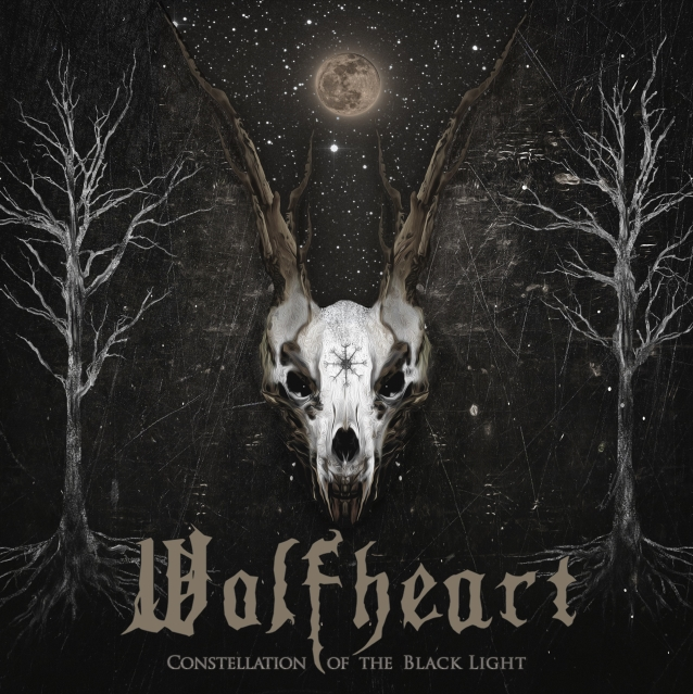 WOLFHEART: 'The Saw' Video Released