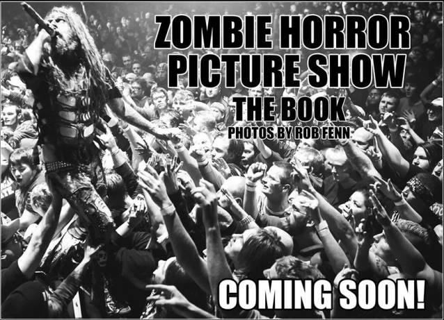 zombiepicturehorrorphotobook
